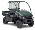Thumbnail 2005-2013 Kawasaki MULE 600 Service Repair Manual UTV ATV Side by Side PDF Download
