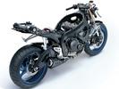 Thumbnail 2006-2007 Suzuki GSX-R600 Service Repair Manual Motorcycle PDF Download