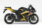 Thumbnail 2006-2007 Suzuki GSX-R750 Service Repair Manual Motorcycle PDF Download