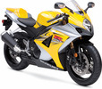 Thumbnail 2007-2008 Suzuki GSX-R1000 Service Repair Manual Motorcycle PDF Download