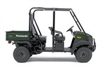 Thumbnail 2007 Kawasaki MULE 3010 TRANS 4×4 Service Repair Manual UTV ATV Side by Side PDF Download