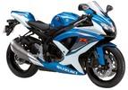 Thumbnail 2008-2009 Suzuki GSX-R750 Service Repair Manual Motorcycle PDF Download