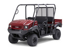 Thumbnail 2009-2012 Kawasaki MULE DIESEL 4010 TRANS 4×4 Service Repair Manual UTV ATV Side by Side PDF Download for DIESEL