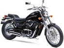 Thumbnail 1985-2009 Suzuki Intruder VS700 VS750 VS800 Boulevard S50 Service Manual, Repair Manuals -AND- Owner's Manual, Ultimate Set PDF Download