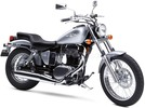Thumbnail 1986-2009 Suzuki LS650 Boulevard S40 Service Manual, Repair Manuals -AND- Owner's Manual, Ultimate Set PDF Download
