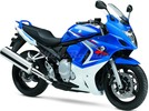 Thumbnail 2007-2009 Suzuki GSF650 GSF650S GSX650F Service Manual, Repair Manuals -AND- Owner's Manual, Ultimate Set PDF Download