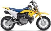 Thumbnail 2008-2009 Suzuki DR-Z70 Service Manual, Repair Manuals -AND- Owner's Manual, Ultimate Set PDF Download
