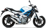 Thumbnail 2009-2012 Suzuki SFV650 Gladius Service Manual, Repair Manuals -AND- Owner's Manual, Ultimate Set PDF Download