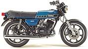 Thumbnail 1976-1979 Yamaha RD400 Repair Service Manual PDF Download