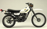 Thumbnail 1980-1984 Yamaha XT250 Repair Service Manual PDF Download