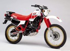 Thumbnail The Best 1984 - 1989 Yamaha XT600 Repair Service Manual PDF Download