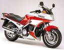 Thumbnail The Best 1984 - 1993 Yamaha FJ1100 Repair Service Manual PDF Download