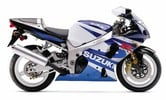 Thumbnail 2001 - 2002 SUZUKI GSX-R1000 Repair Service Manual Motorcycle PDF Download GSXR 1000 GSXR1000