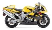 Thumbnail 1998 - 2003 SUZUKI TL1000R Repair Service Manual Motorcycle PDF Download