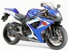 Thumbnail 2006  -  2007 SUZUKI GSX-R750 Repair Service Manual Motorcycle PDF Download