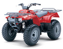 Thumbnail 2003 - 2009 KAWASAKI KLF250 BAYOU 250 WORKHORSE Repair Service Manual ATV PDF Download