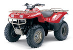 Thumbnail 2003  -  2009 KAWASAKI PRAIRIE 360 KVF360 Repair Service Manual Motorcycle PDF Download