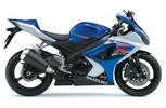 Thumbnail 2007  -  2008 SUZUKI GSX-R1000 Repair Service Manual Motorcycle PDF Download