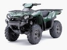 Thumbnail 2005  -  2007 KAWASAKI BRUTE FORCE 750 4×4i KVF750 Repair Service Manual Motorcycle PDF Download