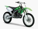 Thumbnail 2003 - 2008 KAWASAKI KX250 Repair Service Manual Motorcycle PDF Download