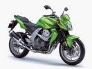 Thumbnail 2007 - 2009 KAWASAKI Z750 ABS Repair Service Manual Motorcycle PDF Download