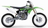 Thumbnail 2004 - 2005 KAWASAKI KX250F Repair Service Manual Motorcycle PDF Download