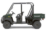 Thumbnail 2005 - 2008 KAWASAKI MULE 3010 TRANS 4x4 Repair Service Manual KAF620 PDF ATV Download