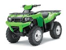 Thumbnail 2008 - 2009 KAWASAKI BRUTE FORCE 750 4x4 Repair Service Manual and Parts Manual KVF750 PDF Download