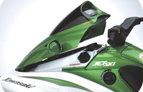 2003-2005 Kawasaki Jet Ski ULTRA 150 Service Repair Manual JetSki  on