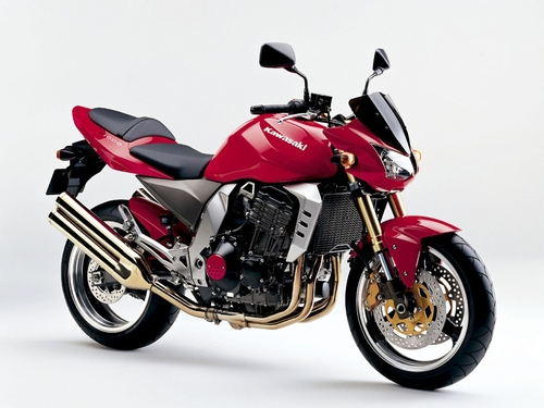 2003-2006 KAWASAKI Z1000 Service Repair Manual Motorcycle PDF Downl...