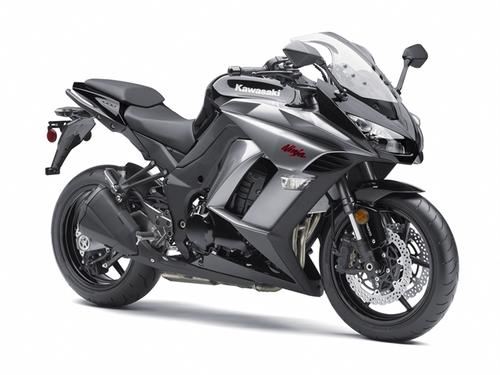 2011 2013 Kawasaki Ninja 1000 Abs Service Repair Manual Motorcycle