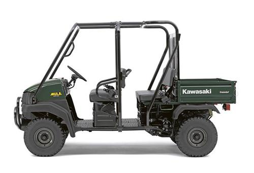 Pay for 2008 Kawasaki MULE 3010 TRANS 4×4 Diesel Service Repair Manual UTV ATV Side by Side PDF Download
