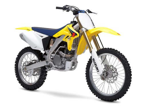 Pay for 2008 Suzuki RM-Z250 Service Repair Manual Motorcycle PDF Download