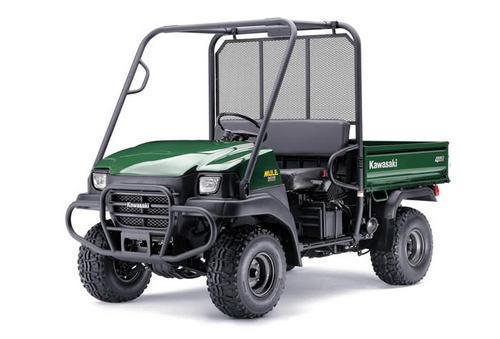 Pay for 2003 - 2007 KAWASAKI KAF950 Mule 3010 DIESEL Repair Service Manual ATV PDF Download