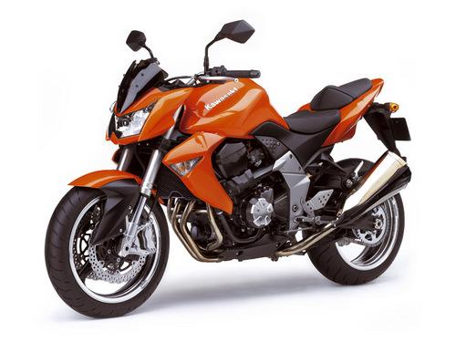 2007 2009 Kawasaki Z1000 Abs Repair Service Manual Motorcycle Pd