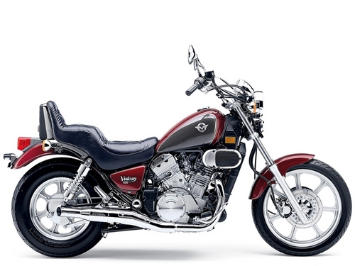Pay for 1985  -  2004 KAWASAKI VULCAN 750 VN750 Repair Service Manual Motorcycle PDF Download