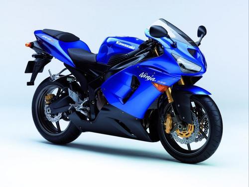 Pay for 2005  -  2006 KAWASAKI NINJA ZX-6R ZX636 Repair Service Manual Motorcycle PDF Download