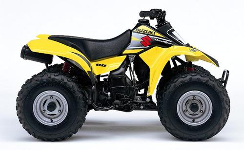 Suzuki Lt Fmanual