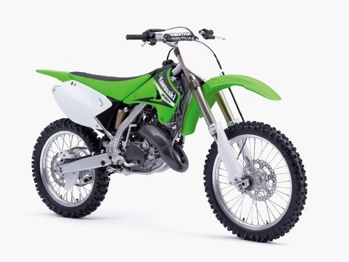 Pay for 2003 - 2008 KAWASAKI KX125 Repair Service Manual Motorcycle PDF Download