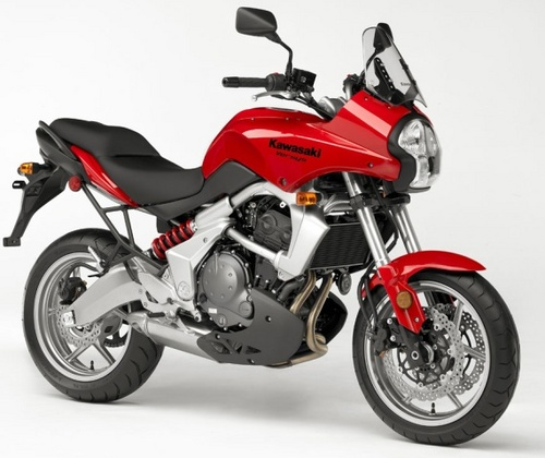 Pay for 2007 - 2009 KAWASAKI Versys KLE650 Repair Service Manual Motorcycle PDF Download