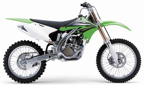 Pay for 2004 - 2005 KAWASAKI KX250F Repair Service Manual Motorcycle PDF Download
