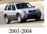 Thumbnail Mazda Tribute 2001-2004 Service Repair Manual Download