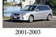 Thumbnail Mazda Protege 2001-2003 Service Repair Manual Download