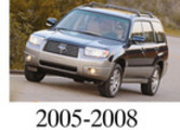Thumbnail Subaru Forester 2005-2008 Service Repair Manual Download