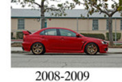 Thumbnail Mitsubishi Lancer EVO X  2009 Service Repair Manual Download