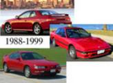 Thumbnail Honda Prelude 1988-1999 Service Repair Manual Download