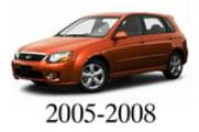 Thumbnail KIA Spectra 5 2005-2008 Service Repair Manual Download