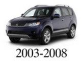 Thumbnail MItsubishi Outlander 2003-2008 Service Repair Manual Downloa