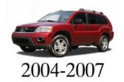 Thumbnail Mitsubishi Endeavor 2004-2007 Service Repair Manual Download