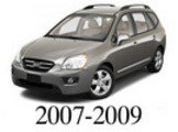 Thumbnail KIA Rondo 2007-2009 Service Repair Manual Download